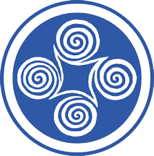 Soul Coaching Logo Blue
